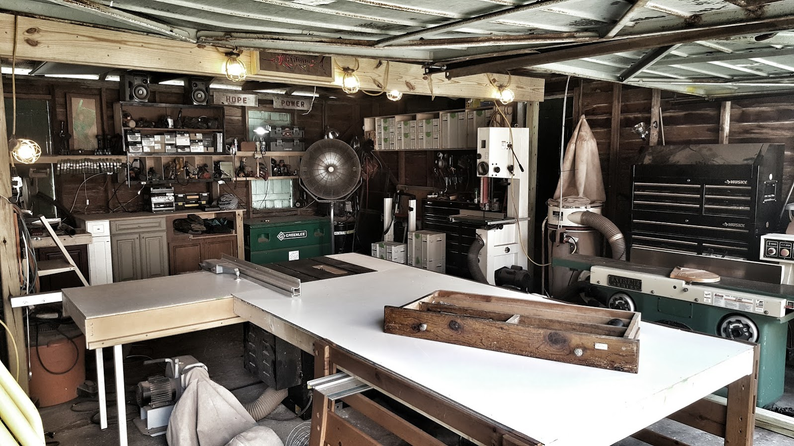 woodworking shop in Fort Pierce